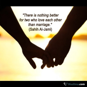 quotes #Muslim #marriage #love #couple #Islam #MuslimaIdeas, Life ...