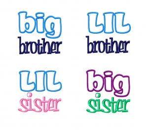 Big Brother Quotes Big brother & sister