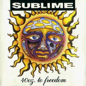 Sublime - 40 Oz To Freedom (1992)