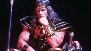 Producer Chris Morgan finally updates us on that Legend of Conan film