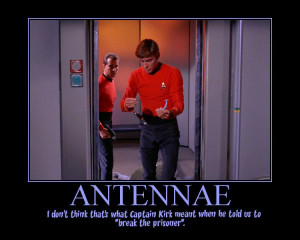 Star Trek Motivational