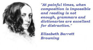 Elizabeth barrett browning famous quotes 2
