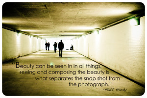 Inspiring Photography Quotes