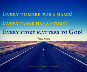 Perry Noble pastor inspirational quote Motivation