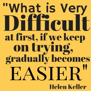 Helen Keller Quotes Love Helen Keller Quote