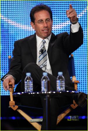 Jerry Seinfeld Returns Nbc...