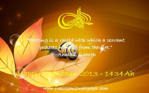 wish this Ramadan, you aregifted with blessings of Allah and many ...