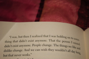 book, boy, change, quotes, text