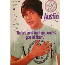 Austin mahone quote ♥