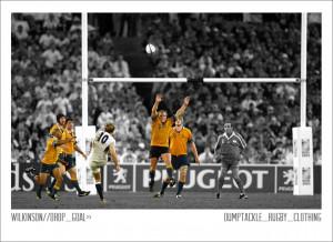 Jonny Wilkinson Classic