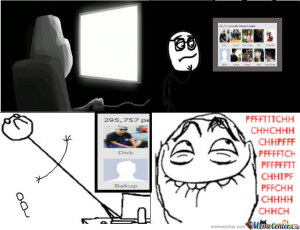 Funny Facebook Troll Memes Pictures Quotes People Face