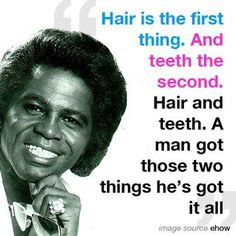 Famous Hair Quotes