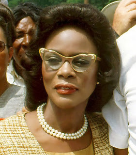 cicely tyson from king c 1978