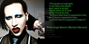 marilyn manson by marilyn manson quotes marilyn manson quotes marilyn