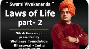 Title: Swami Vivekananda - Laws of Life 2