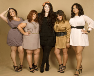 """Thick Girls Get New Reality Show, """"Big Sexy"""""""
