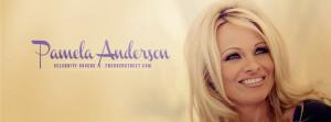 Pamela Anderson 3 Wallpaper