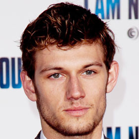 Alex Pettyfer Upset Over 'Misunderstood' Interview Rant