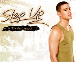 Step Up Step Up wallpaper