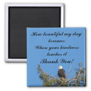 Thank You for Your Kindness Quotes