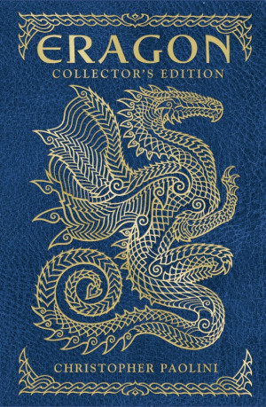 ... eragon book one of the inheritance cycle now nearing 30 he enjoys