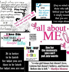 Drama Queen Quotes & Sayings