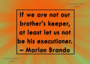Brother Quotes, Sayings about brothers - Page 4