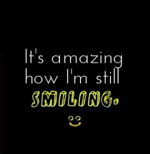 smiling #life #feelings #smile