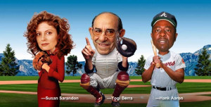 The Major League Baseball season is here, and what better way to ...