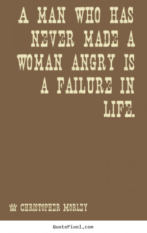 Angry Women Quotes
