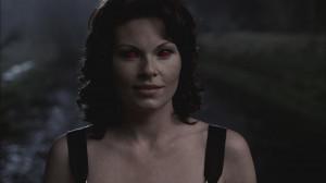 The demon's host in the second season finale.