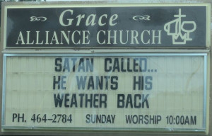Funny Hot Weather Sayings Funny hot weather signs