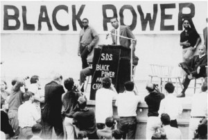 also known as Kwame Turé; 1941–1998) and H. Rap Brown (later known ...