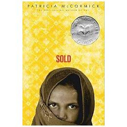 Sold By Patricia Mccormick Quotes