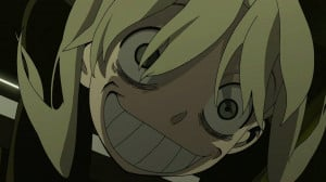 Maka-madness - Soul Eater Picture