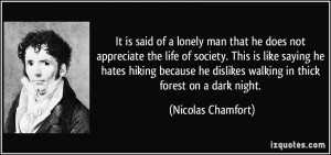 More Nicolas Chamfort Quotes