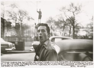Jack Kerouac And Neal Cassady Cool Lights Camera Allen Ginsberg ...