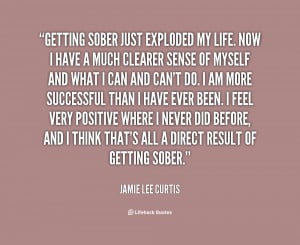 Sober Quotes For Women