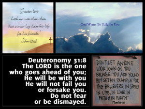 The Bible Christian Quotes