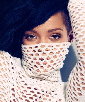 Rihanna Interview - Rihanna Quotes on Music and Living Life in the ...