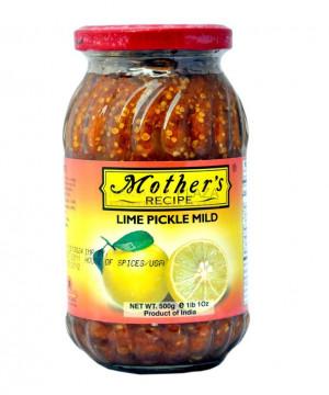 punjaban tangy lime pickle