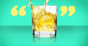 25 Quotes About Whiskey from the Famous Drinkers Who Loved It Best