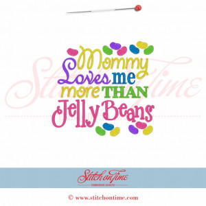 Quotes About Jelly Beans