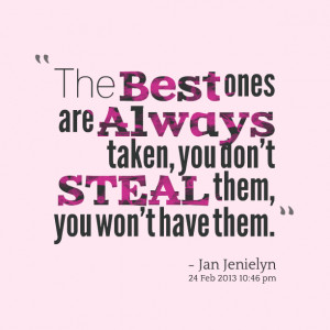 Taken Quotes Quotes picture: the best ones