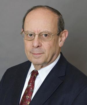 Hon. Stephen G. Crane (Ret.)