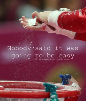 gymnastic gymnastic quotes