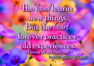 Healthy Heart Quotes