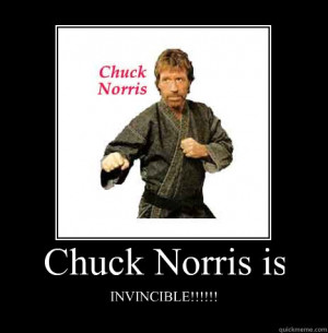 Related Pictures chuck norris facts motivational zombies picture