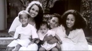 Jada Pinkett-Smith Pens Open Letter on Blended Families