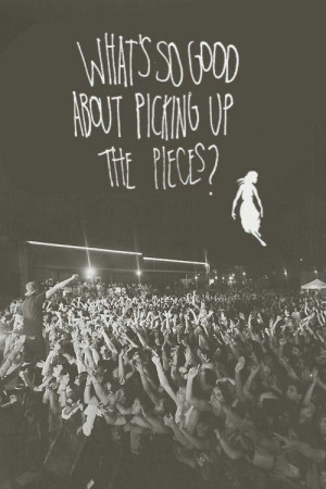 Pierce the veil. Caraphernelia